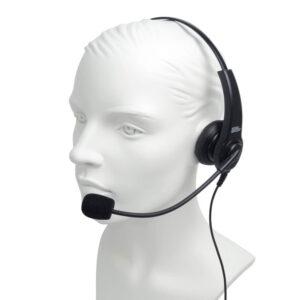telefonisten headset Motorola GP340