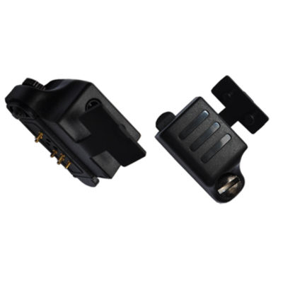 Adapter icom 9-pin naar 2-pin
