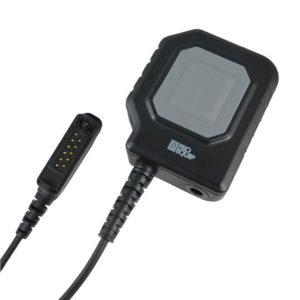 ptt box voor sepura STP8000
