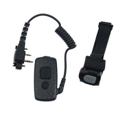 wireless ptt adapter voor icom l+screw