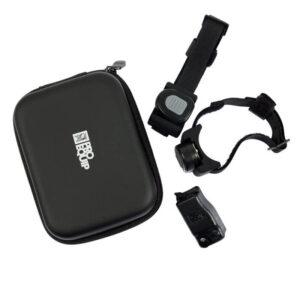 1 wire adapter, 2x wireless ptt voor sepura stp8000 stp9000