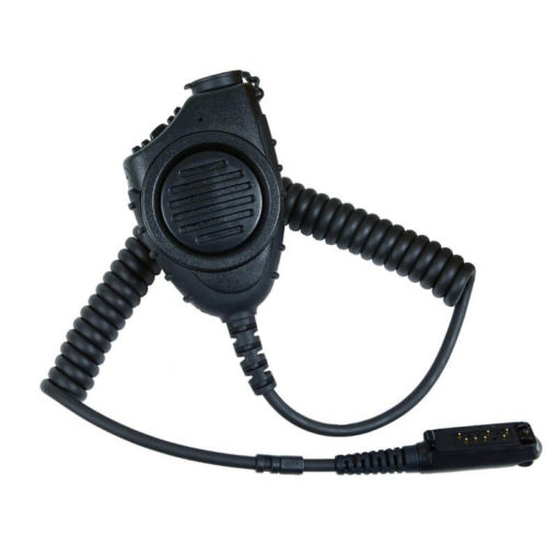 speaker microphone ptt nexus jack voor sepura stp8000