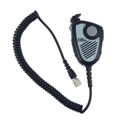 speaker microphone voor sepura STP en ICOM hirose 12p