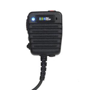 speaker microfoon voor motorola GP340