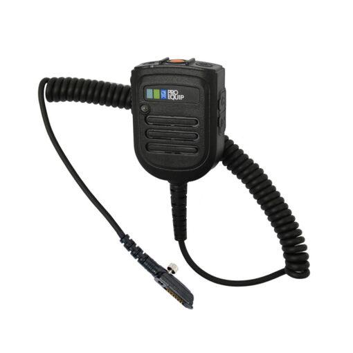 speaker microphone met versterker voor f3262 f4262