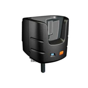 Oplader voor draadloze speaker microphone