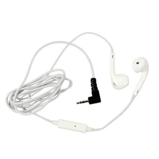 iphone 5 oortjes 2,5mm aansluiting