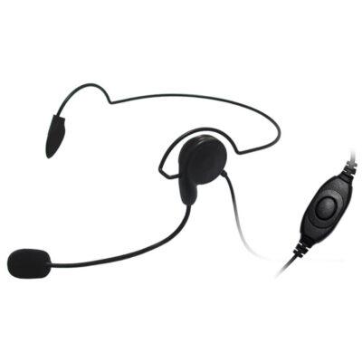lichtgewicht headset stp8000