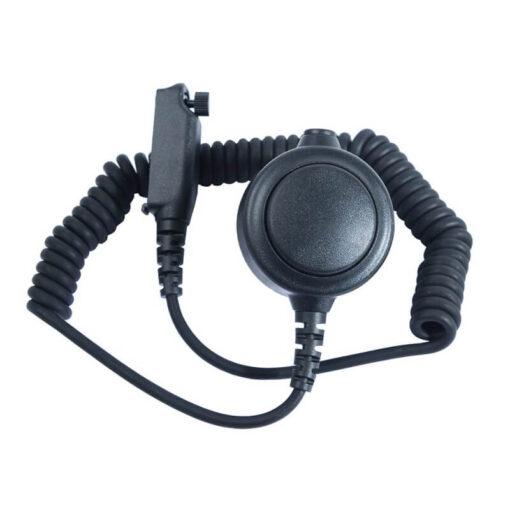 PTT box STP8000 met 3,5mm jack