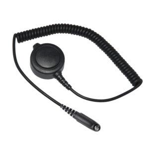 PTT-knop met 2,5mm Jackplug voor Motorola GP344