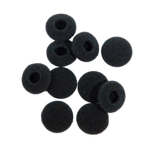 Hygiene sponsjes voor 16 mm oorjtes