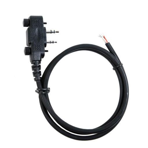 Kabel voor icom screw 65 cm