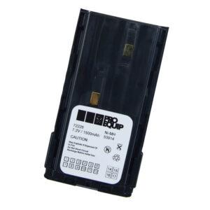 Batterij voor kenwood TK-260 TK-360