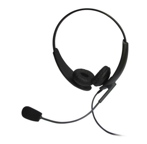 headset met 2,5mm jack