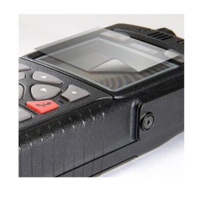 screen protector voor sepura stp8000