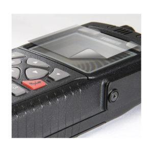 screen protector voor septura srh portofoon