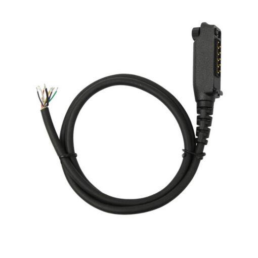 Brandwerende kabel open-end sepura stp8000-serie stp9000-serie