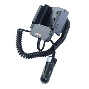Houder met oplader voor STP8000