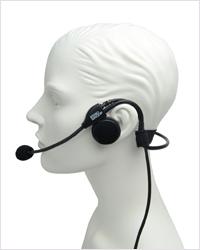 headsets voor portofoons