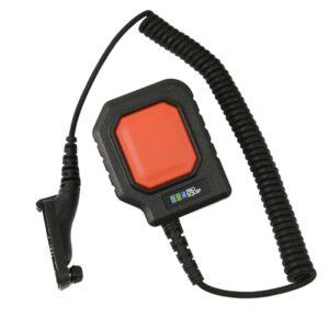 PTT-knop met Nexus voor Motorola DP3400